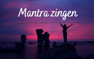 Mantra zingen